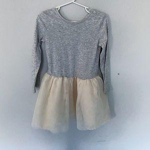 Old Navy Girl swing dress